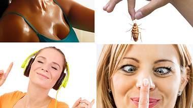 10 bizarre fetische die bisher kaum jemand kennt - Foto: iStockphoto.com