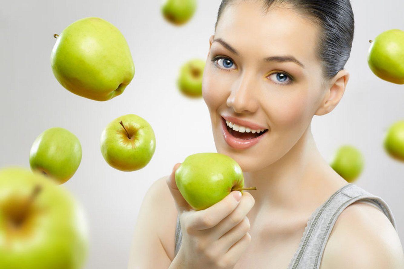 10 regeln fuer gesunde ernaehrung