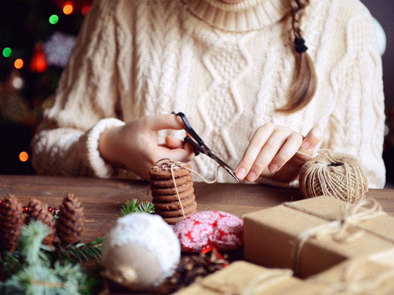 15 Minuten Weihnachten