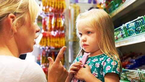5 Gesetze, die alle Mütter kennen sollten! - Foto: iStock