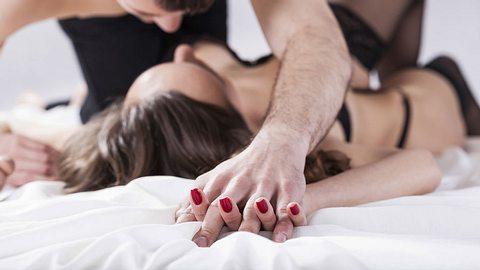 7 erotische geschichten der blanke wahnsinn - Foto: Thinkstock