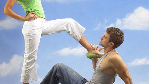 7 gruende einen juengeren mann zu daten - Foto: Thinkstock