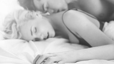 Mit Sex können wir einiges für unsere Gesundheit tun. - Foto: Sergii Gnatiuk/istock