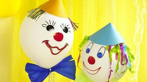 943839 kinderfestmitdemmottozirkusluftballonsmitclownsgesichtx800