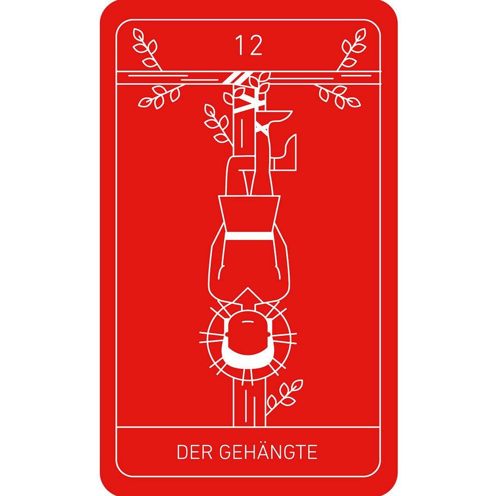 Tarot Tageskarte Widder Für Heute Astrowoche