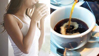 Besonders grüner Kaffee hilft dir super beim Abnehmen! - Foto: iStock