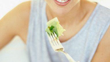 abnehmen schuessler salze - Foto: Image Source/Corbis