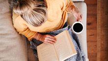 Achtsamkeitsbücher, die entspannen und Freude machen - Foto: monkeybusinessimages/iStock