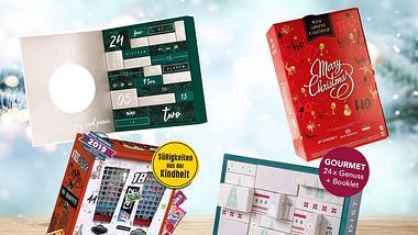 Adventskalender für Eltern – verschiedene fertige Kalender zum Kaufen - Foto: iStock/Muenz/PR