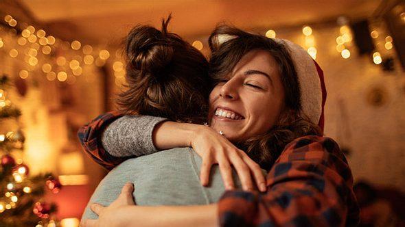Diese Adventskalender für Paare begeistern uns schon vor dem Weihnachtsfest - Foto: iStock