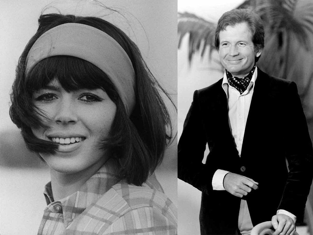 Max Schautzer beichtet: Alexandra († 27) und er hatten Ende der 60er-Jahre eine heftige Liebesaffäre!