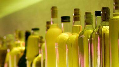 Alkohol Flaschen Lifehacks - Foto: iStock