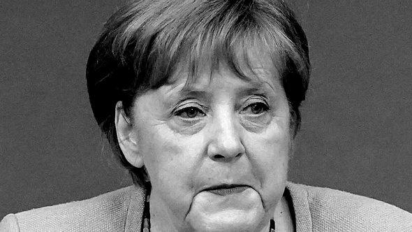 Angela Merkel träumt vom gemeinsamen Lebensabend – Joachim hat andere Pläne… - Foto: IMAGO / Political-Moments