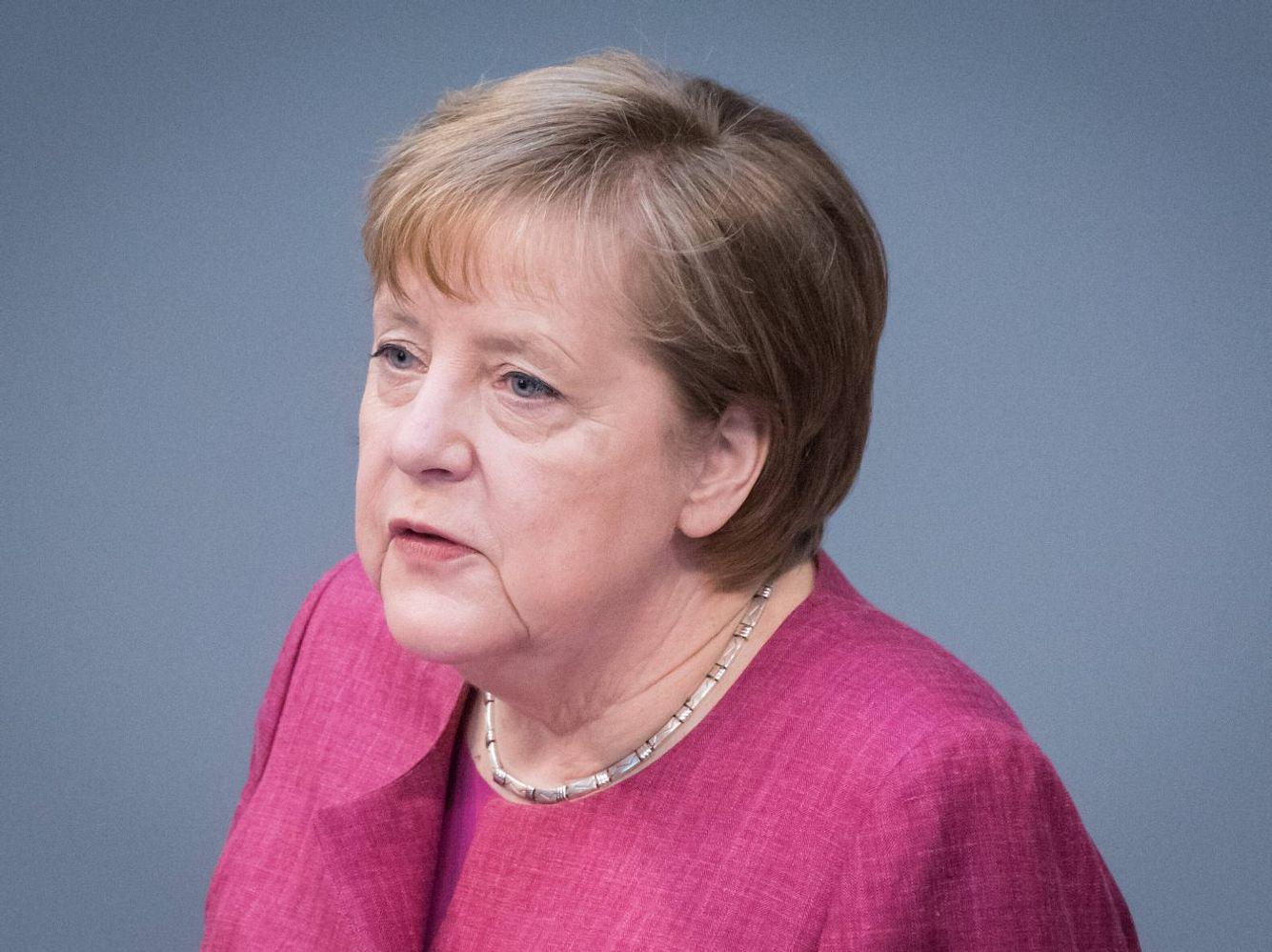 Angela Merkel warnt: Nächste Pandemie kommt!