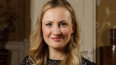Ania Niedieck musste in der Vergangenheit schwere Schicksalsschläge verkraften. - Foto: imago images / Future Image