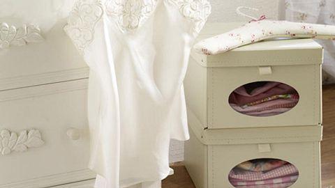 anleitung kleiderbuegel aus stoff - Foto: deco&style