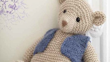 Teddy Tommy - Foto: DECO&STYLE EXPERTS