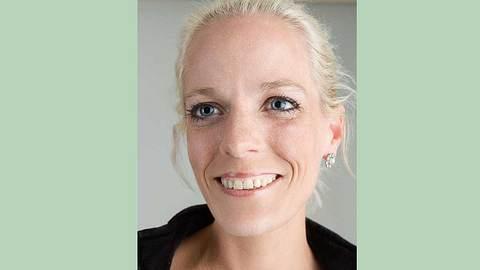 Anna Schatz im Interview über ihren unerfüllten Kinderwunsch - Foto: Klaus Sick