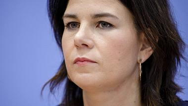 Annalena Baerbock tritt als Kanzlerkandidatin der Grünen an. - Foto: IMAGO / photothek