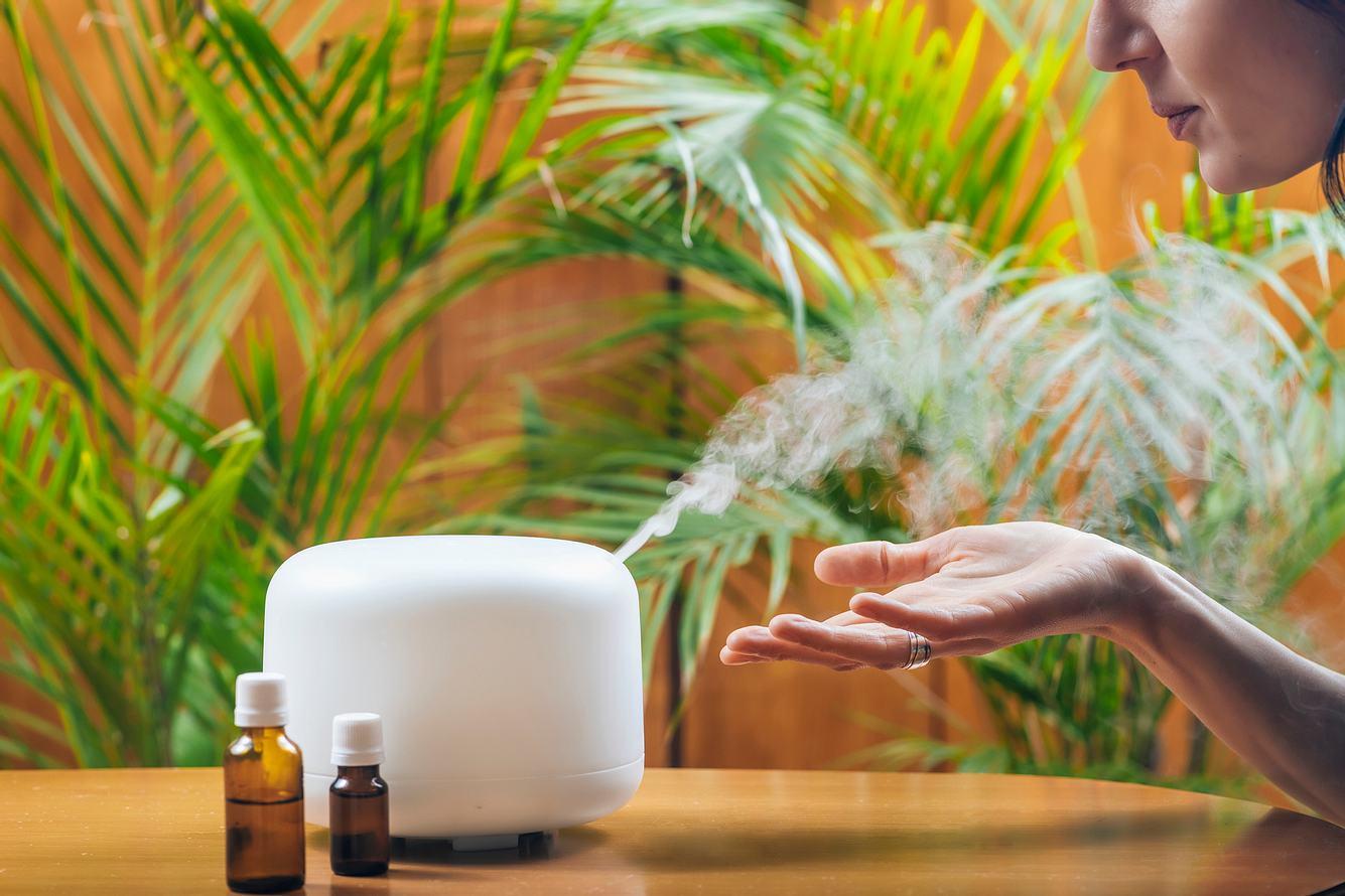 Aroma-Diffuser – so verwandelst du dein Zuhause in ein wahres Duft-Spa
