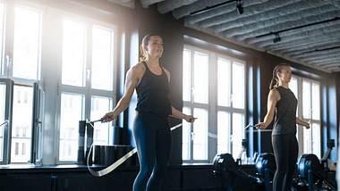 Die besten Aufwärmübungen: Gut vor jedem Training - Foto: iStock/ alvarez