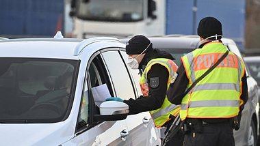Die neuen Regeln drohen für ein Verkehrschaos zu sorgen. - Foto: IMAGO / Sven Simon