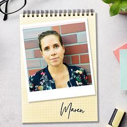 Autorinnenprofil Maren Fritsche - Foto: Redaktion Wunderweib