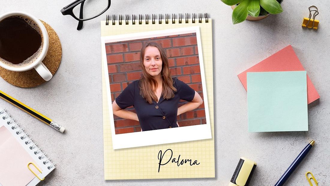 Autorinnenprofil Paloma Rak