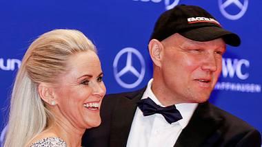 Promi-Trennung: Axel Schult bestätigt Ehe-Aus. - Foto: Isa Foltin/gettyimages