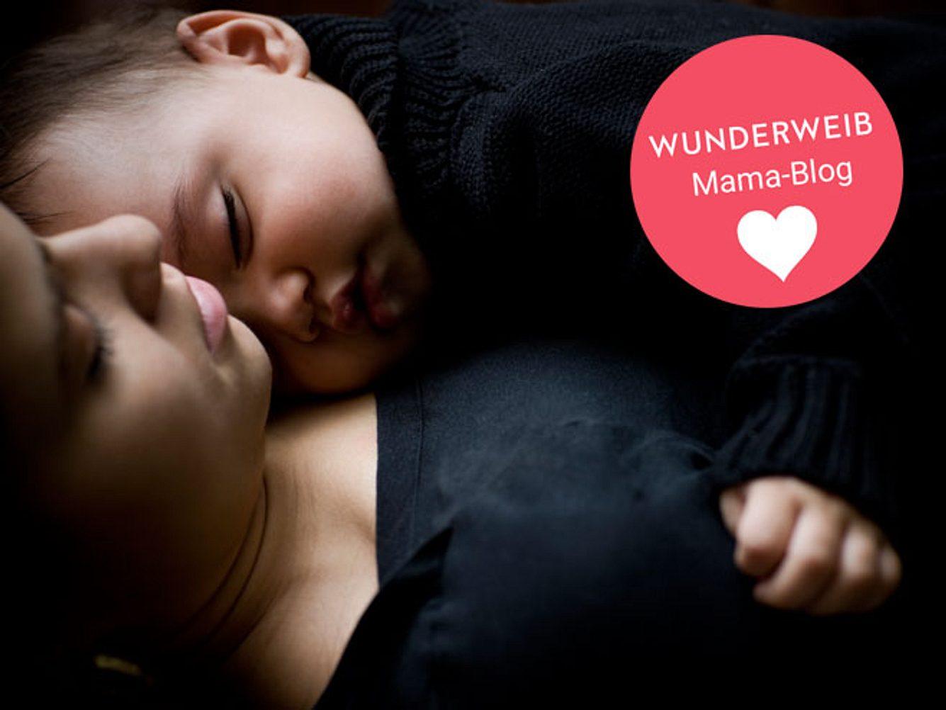 Ab dem Moment, in dem du ein Baby bekommst, verändert sich dein ganzes Leben - für immer.