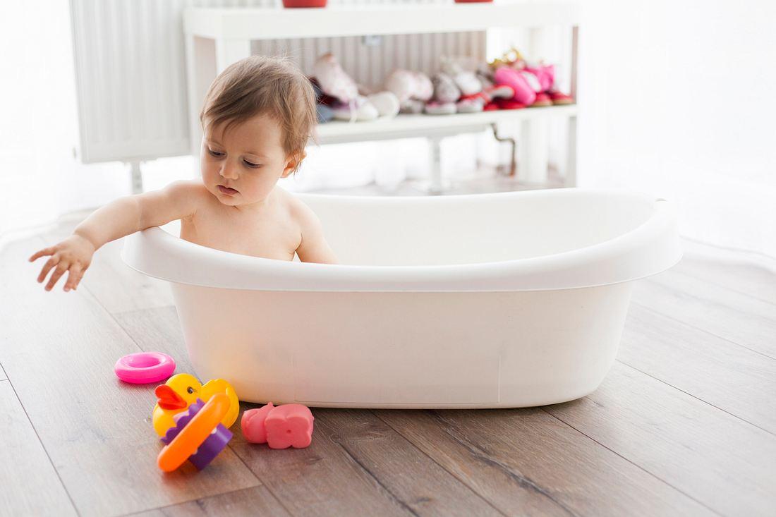 Badespielzeug Aufbewahrung