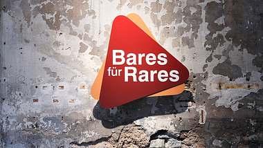Tränen bei Bares für Rares: Keine Rarität - Foto: ZDF/Frank W. Hempel