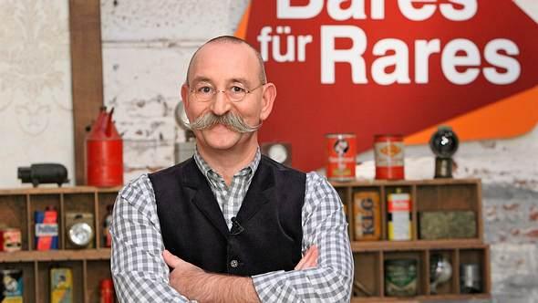 Bares für Rares: Fake oder echt? Dieser Frage gehen wir nach - Foto: ZDF/Frank Hempel