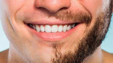 Bart oder kein Bart? - Foto: iStock