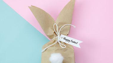 Basteln für Ostern: Süße DIY-Ideen für Osterdeko und Geschenke - Foto: Chattrawutt/iStock