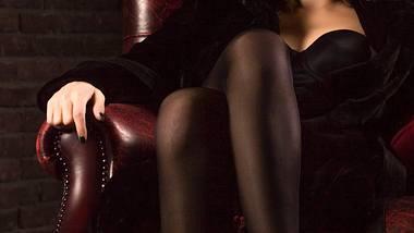 Diese BDSM-Tipps für Einsteiger helfen beim Lernen: So funktioniert Sex als Spiel mit Bondage uns Co. - Foto: iStock / haurashko_ksu