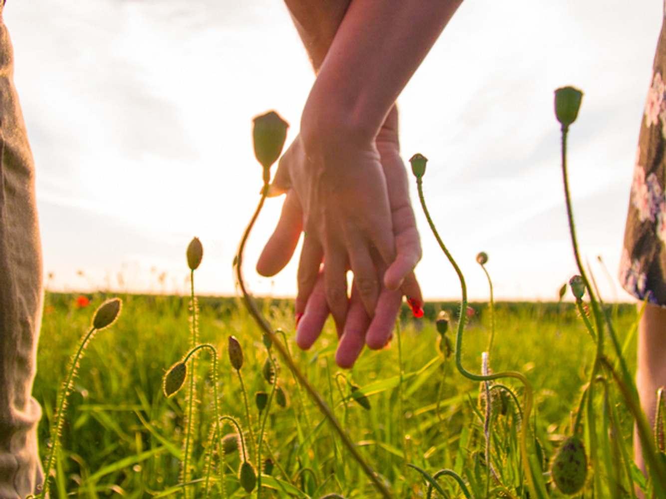 Eine gesunde Partnerschaft wünscht sich jede von uns - doch nur, wenn wir bedingungslos lieben, kann unsere Beziehung perfekt sein.