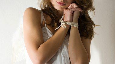 befreite lust tabu oder verboten gut - Foto: iStockphoto.com