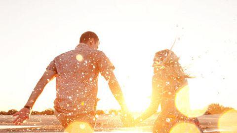 beziehungstipps irrtuemer ueber die liebe - Foto: Shutterstock/Surkov Vladimir