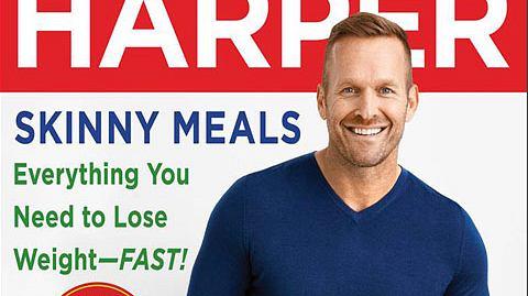biggest loser idealgewicht - Foto: © facebook/ Bob Harper