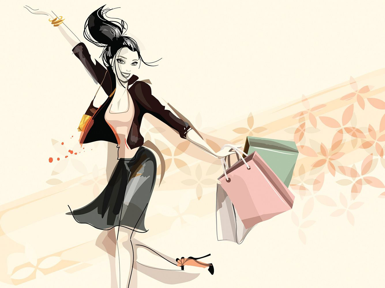 Am Black Friday kannst Du die schönsten Mode-Schnäppchen machen!