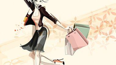 Am Black Friday kannst Du die schönsten Mode-Schnäppchen machen! - Foto: iStock