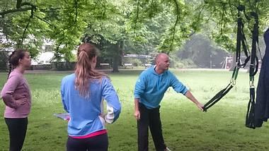 Sport im Bootcamp: ja oder nein? - Foto: Redaktion