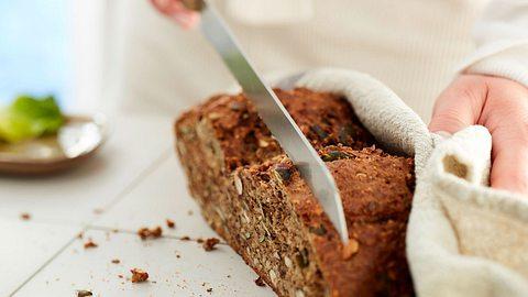 Für diese Brotvariante brauchst du keine Hefe. - Foto: House of Food / Bauer Food Experts KG