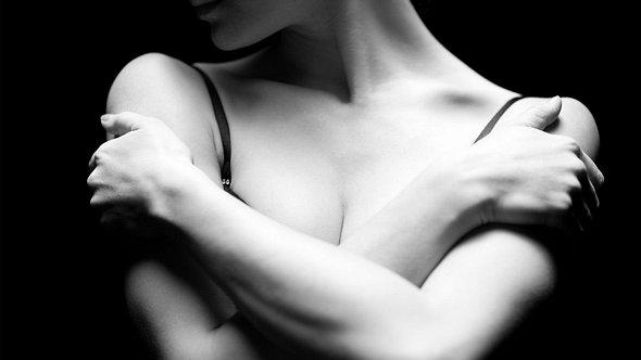 Was das Aussehen deiner Brüste über deine Gesundheit verrät - Foto: iStock