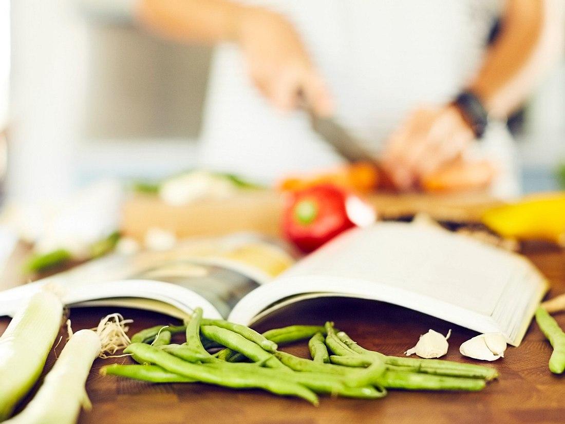 Buch Ernährung