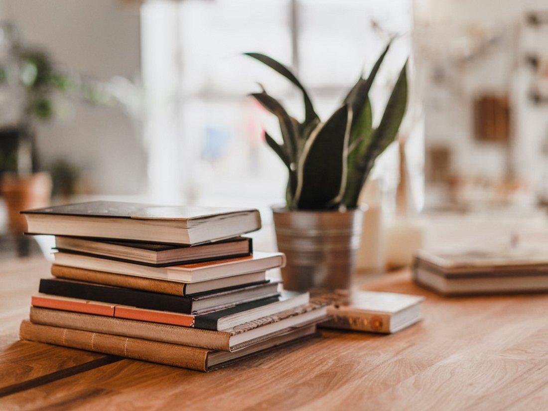 Bücher, die man gelesen haben muss