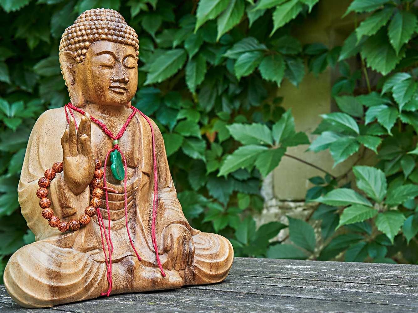 Das bedeutet die Buddhakette und hier kannst du die schönsten kaufen