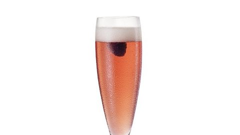 chambord champagne h
