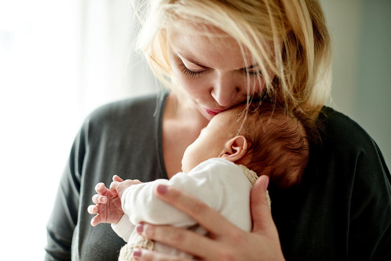 Checkliste Baby
